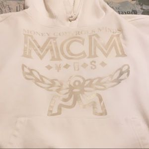 MCM jacket, limited edition.